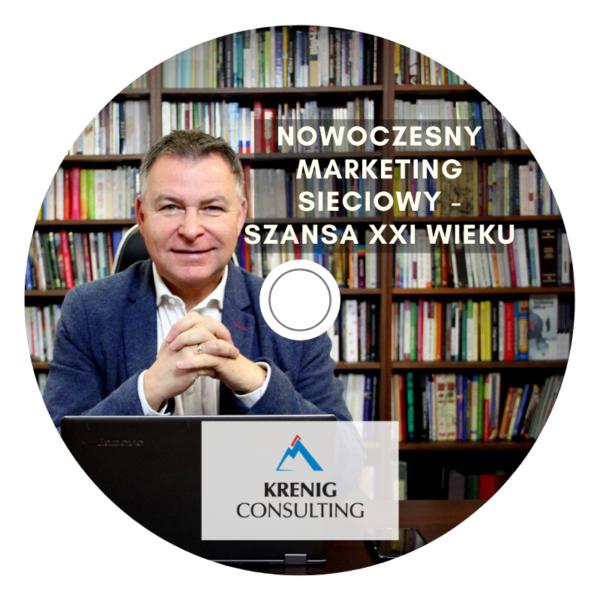 Nowoczesny Marketing Sieciowy - Szansa XXI wieku - webinar