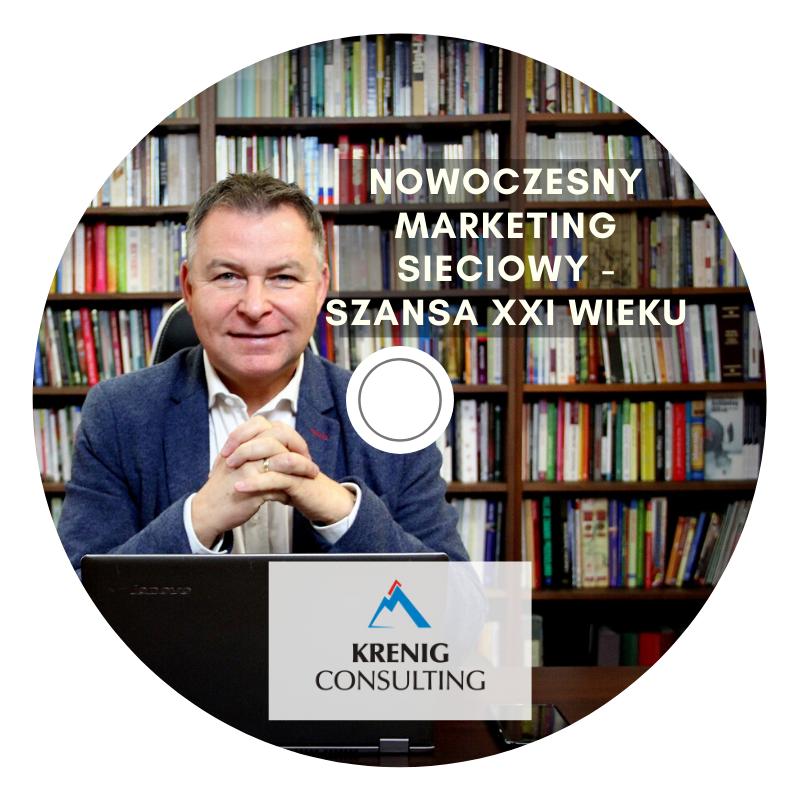 Nowoczesny Marketing Sieciowy – Szansa XXI wieku – webinar
