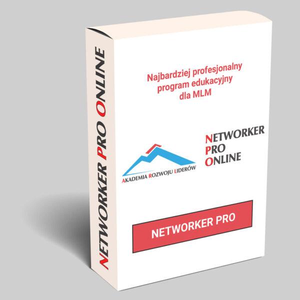 Pakiet Szkoleń - Networker Pro Online 2021 - Poziom I
